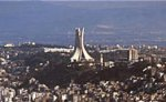 Посольство США в Алжире предупреждает о возможных терактах в городе
