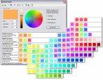 ColorCache 3.5.3: управление цветом