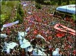 Турки отстаивают светское государство
