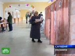 В Красноярске началась битва за депутатские мандаты