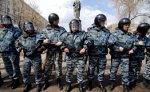 """В Петербурге задержаны около 120 участников """"Марша несогласных"""""""