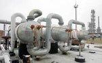Поставки российского газа в Грузию временно прекращаются