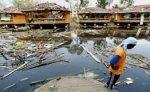 Число жертв наводнения в Таиланде увеличилось до 39 человек