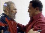 Чавес объявил о возвращении Фиделя Кастро к исполнению обязанностей президента