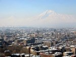 Армянская оппозиция провела митинг протеста в центре Еревана