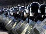 Массовые акции в Москве будут охранять 9 тысяч милиционеров