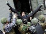 """В московских ОВД оказались 250 """"несогласных"""""""
