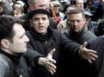 Каспарова оштрафовали на тысячу рублей