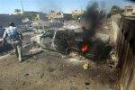 В результате теракта в Багдаде погибли как минимум 18 человек