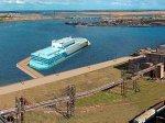Заложена первая в мире плавучая АЭС