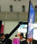 Sony: демонстрация сверхтонких OLED-телевизоров