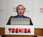 Toshiba представит 30-дюймовые OEL-телевизоры в 2009 году
