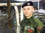 Граждане Латвии автоматически станут земессаргами