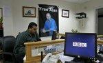 Палестинские власти не могут подтвердить информацию о казни Джонстона
