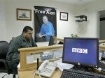 В Би-Би-Си не верят в смерть своего корреспондента в Газе