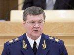 Генпрокуратура РФ потребовала от Лондона выдачи Березовского