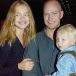 Третий ребенок Натальи Водяновой. С карьерой супермодели покончено?