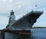 Индия получит российский авианосец в следующем году