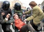 """Матвиенко потребовала защитить права """"несогласных"""" и журналистов"""