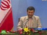 Ахмадинежад искал поддержки у народа