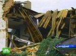 Ураган смел с лица земли тысячи домов