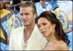 Брак Бекхемов находится под угрозой