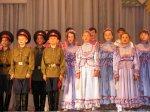 Конкурс КАЗАЧОК в ДК им. Чкалова