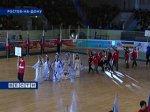 В Ростове открылся третий международный фестиваль 'Кавказ - наш общий дом'
