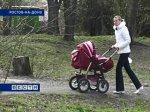 Один из самых больших парков Ростова Собино ищет инвесторов