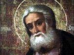 Икона Серафима Саровского и священные книги возвращены Морозовскому краеведческому музею