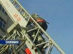 У донских пожарных появился подъемник высотой 54 метра
