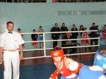 Ежегодный турнир по боксу