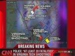 В кампусе университета Вирджинии убиты 22 человека