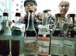 Минфин установит минимальную цену на водку