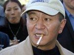 В киргизском парламенте подрались депутаты