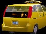 Пенсионеры доехали из Нью-Йорка в Аризону на такси