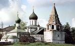 В Данилов монастырь доставят десницу Спиридона Тримифунтского