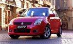 Suzuki Swift возвращается в Америку
