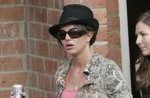 Бритни Спирс обвинила во всех своих бедах менеджера и уволила его