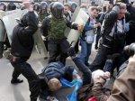 """Кремль изучит опыт разгона """"Маршей несогласных"""""""