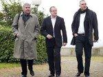 Швейцарским журналистам простили статью о тайных тюрьмах ЦРУ