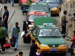 К Олимпиаде-2008 Пекин избавится от вонючих таксистов