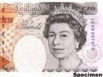 Британский фунт подорожал до максимума с 1981 года