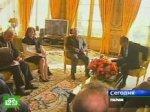 Ширак поможет решить финансовую проблему Палестины