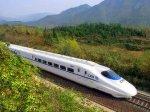 Китай запустил новые высокоскоростные поезда