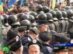 Украина: в дело вступили бойцы «Беркута»