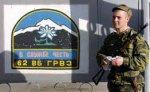 С российской базы в Ахалкалаки продолжается вывод военной техники