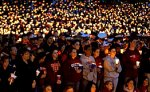 20 апреля объявлено днем поминовения жертв трагедии в Вирджинии