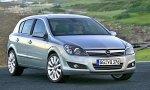 Новое поколение Opel Astra появится в 2010 году
