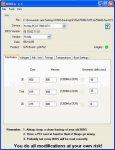NiBiTor 3.4: настройка видеокарт NVIDIA